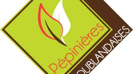 logo pépinières loublandaises