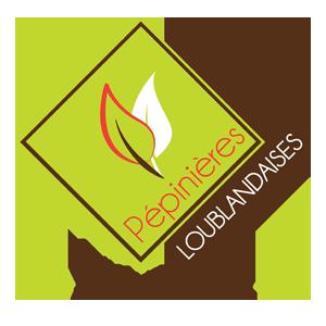 Logo couleur Pépinières Loublandaises